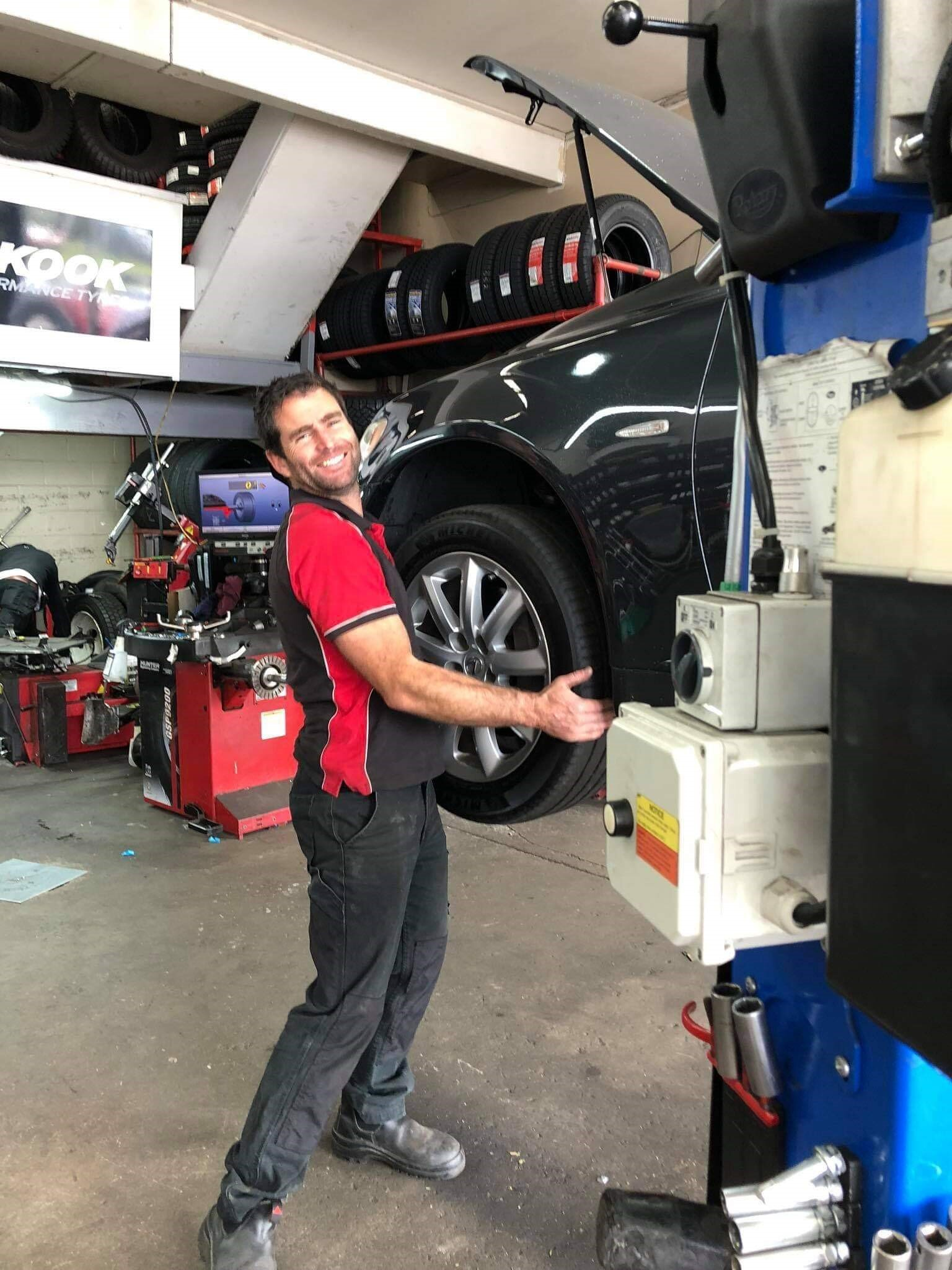 panmure auckland tyre fitting haslips