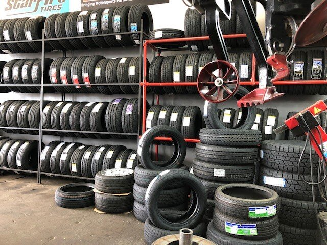 haslips panmure tyre services cheap budget