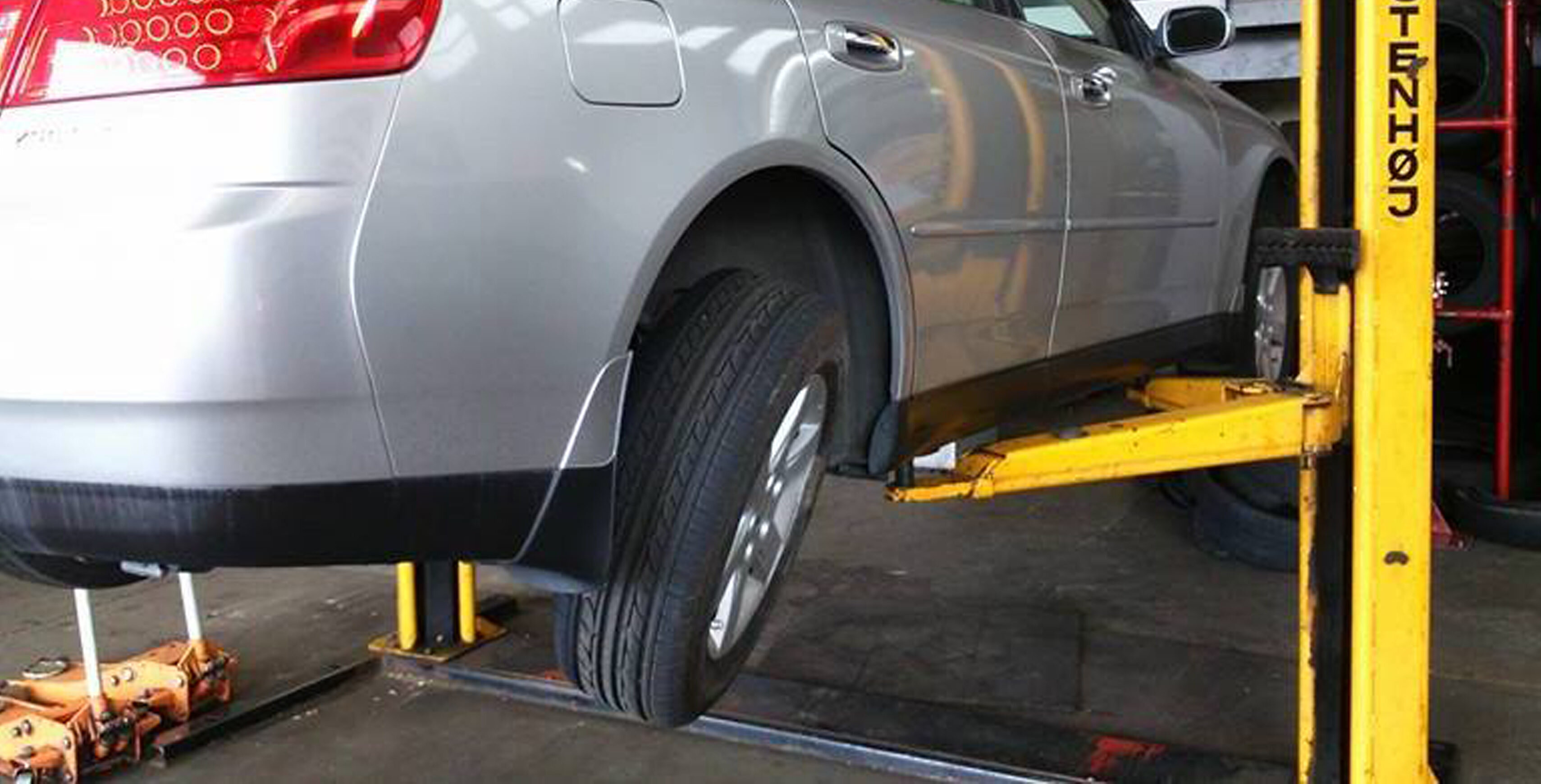 preview Wheel alignment header x