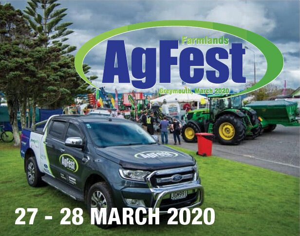 AGFEST COOPER TIRES NEWS POST
