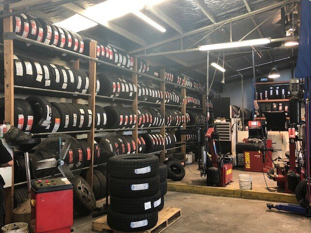 cheap tyres services havelock north