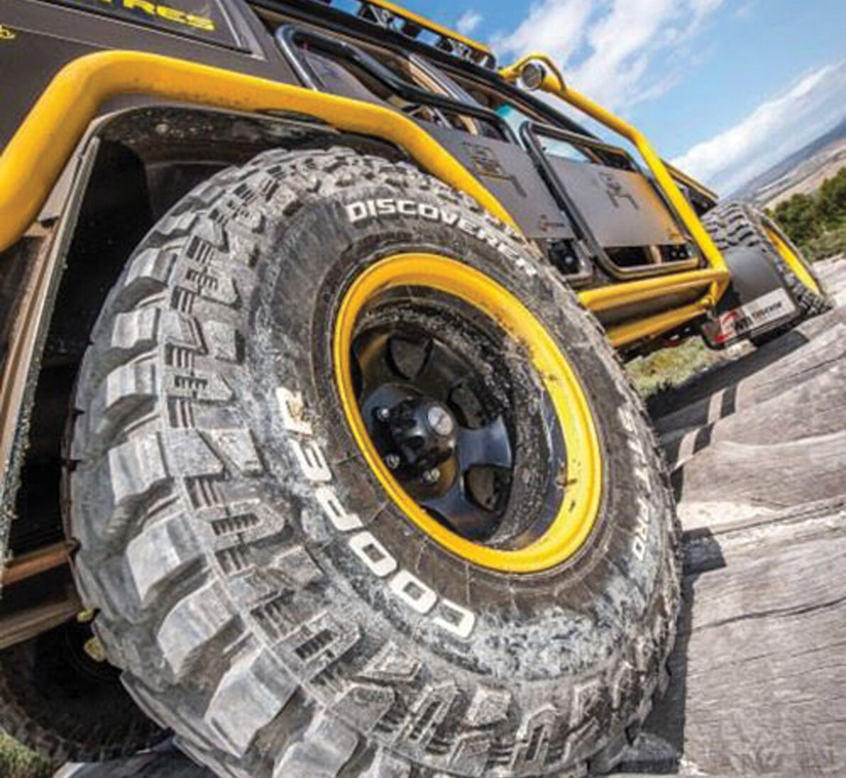 tyre page image