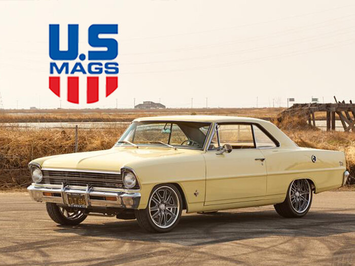 US Mags Banner