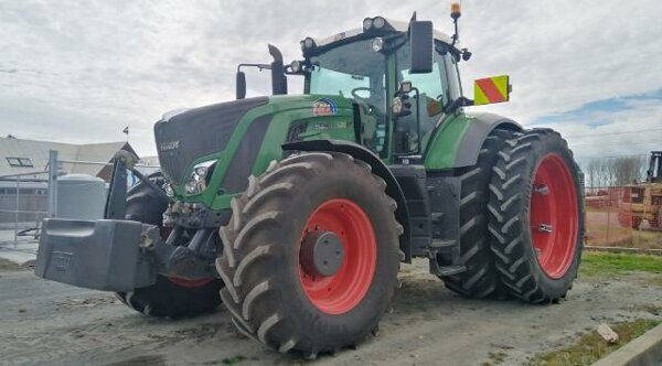 tractor agriculture tyres kaitaia