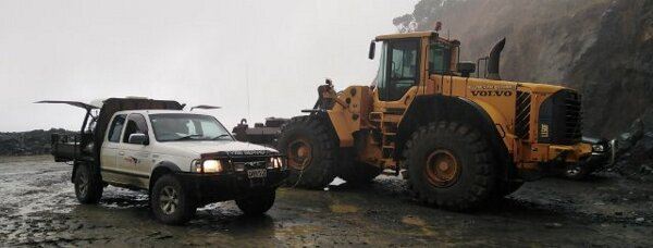 tractor repair call out service kaitaia